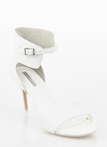 %100 Deri Klasik Ayakkabı-BCBGeneration
